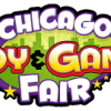 Going Out to Play at the Chicago Toy & Game Fair 2013!